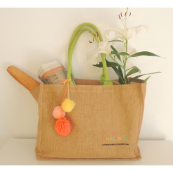 Eco Bag Anatomia