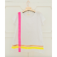 Camiseta Mondrian Manga corta