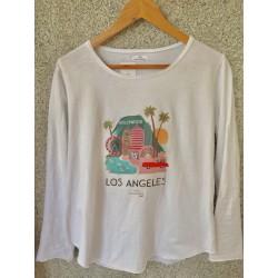 Camiseta Los Ángeles